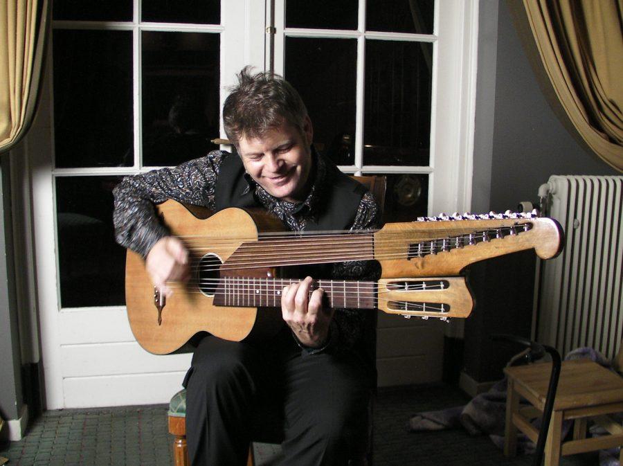 Harpgitaar
