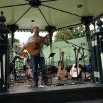 Live Oranjepark